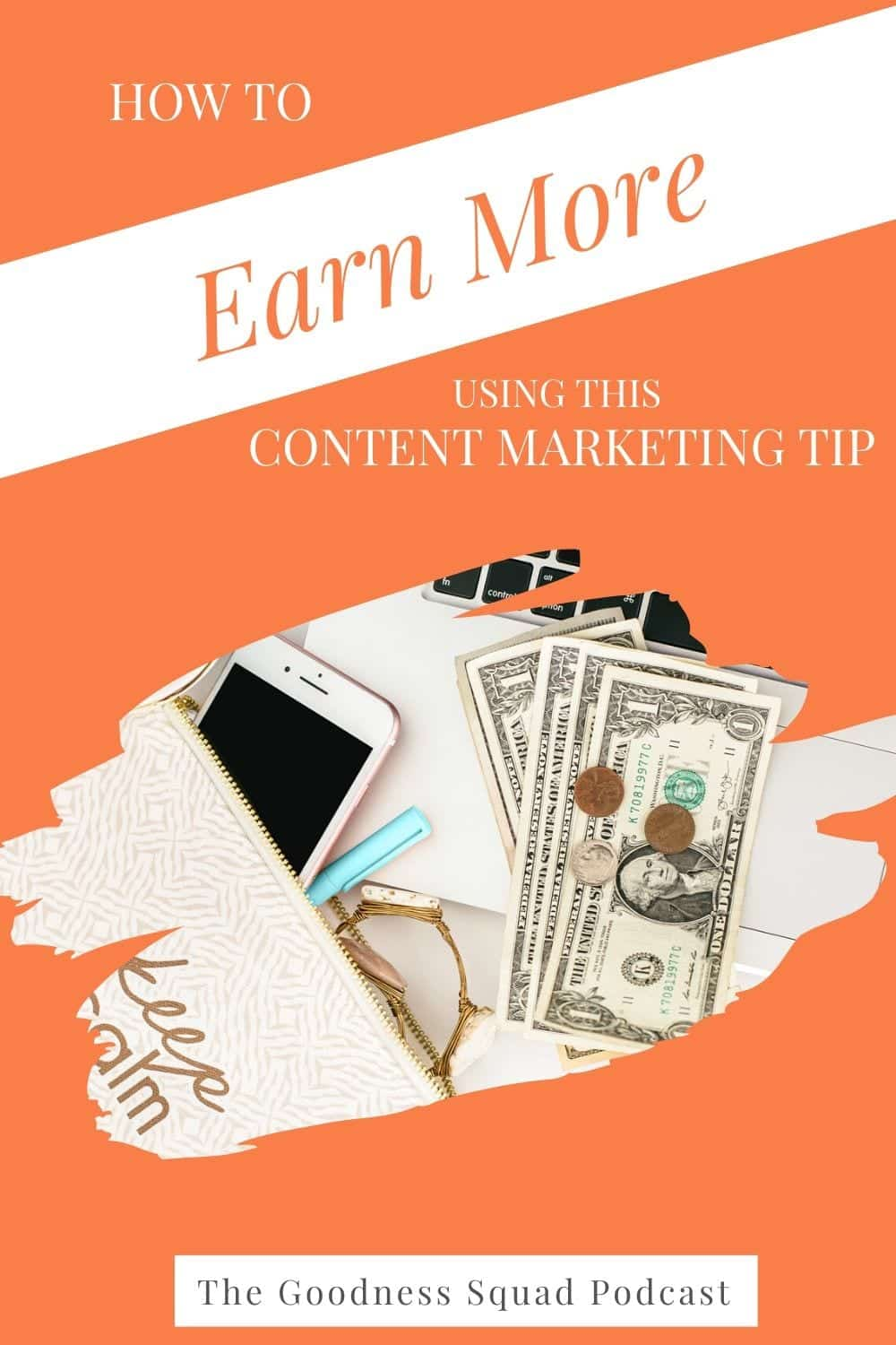How to earn money as a content marketer - $200K in 2 years, in fact