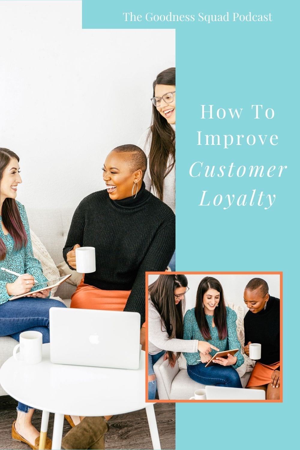 The simple, but neglected, key for building loyal customers