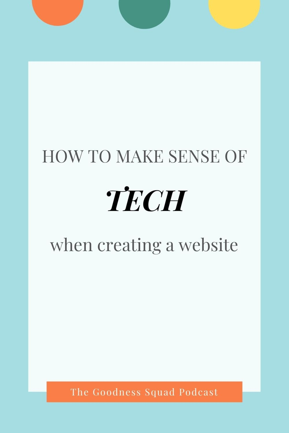 024_The analogy that will finally help you understand all the tech that creates a website