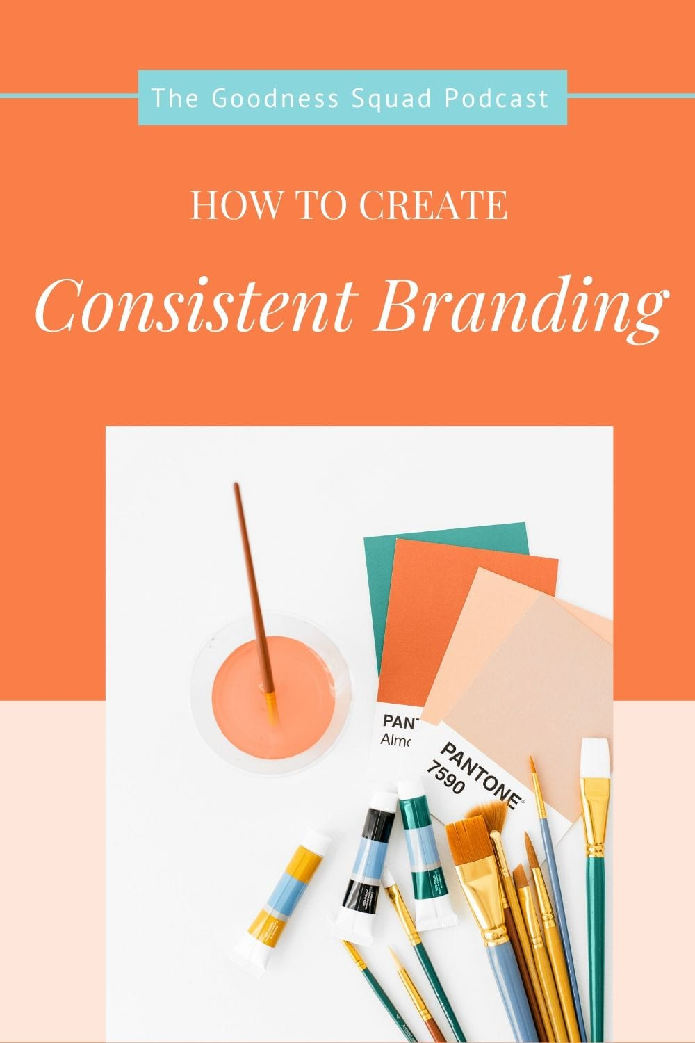 How inconsistent branding (aka an identity crisis) can hinder business growth