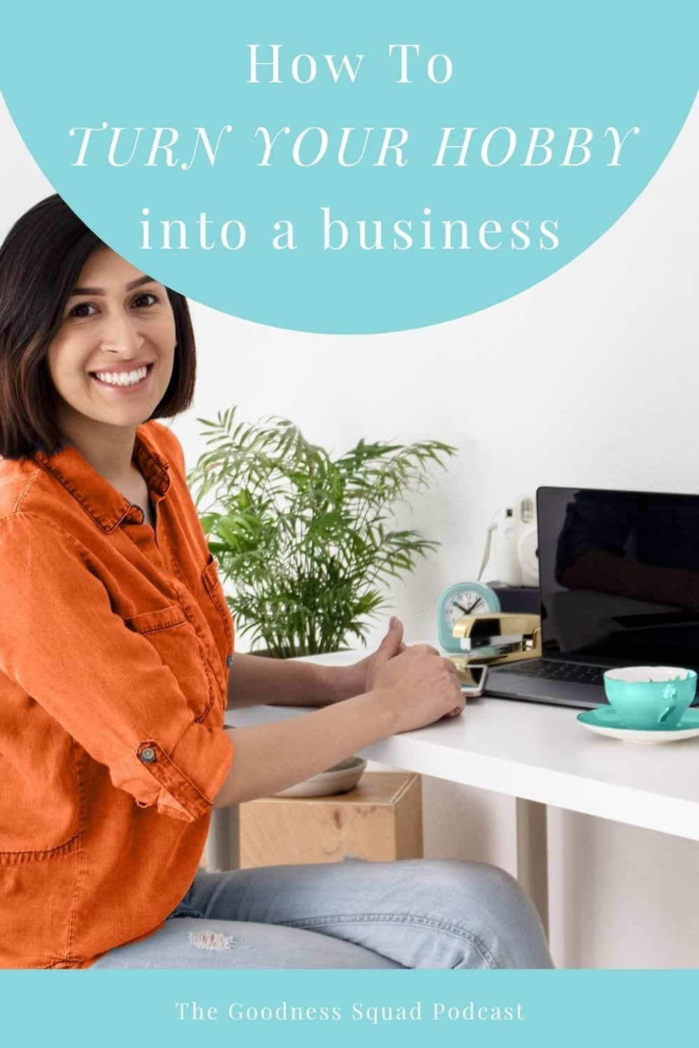 033_The 1st step you must take to turn your side hustle into a full-fledged business
