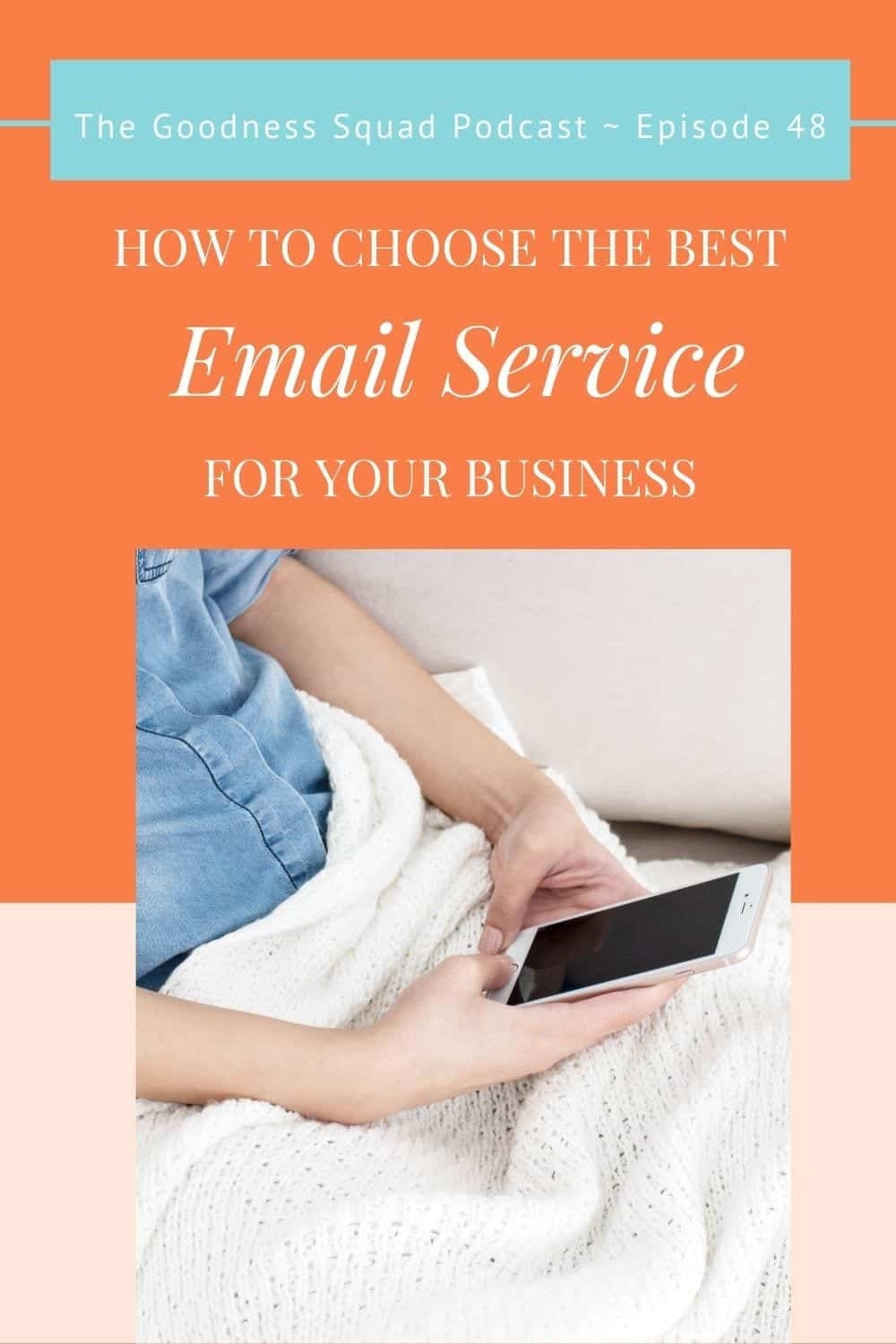 048_why you need an email service provider & how to choose one