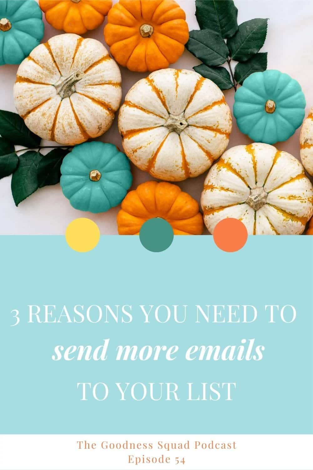 054_The sweet spot for how many emails to send each month without being annoying