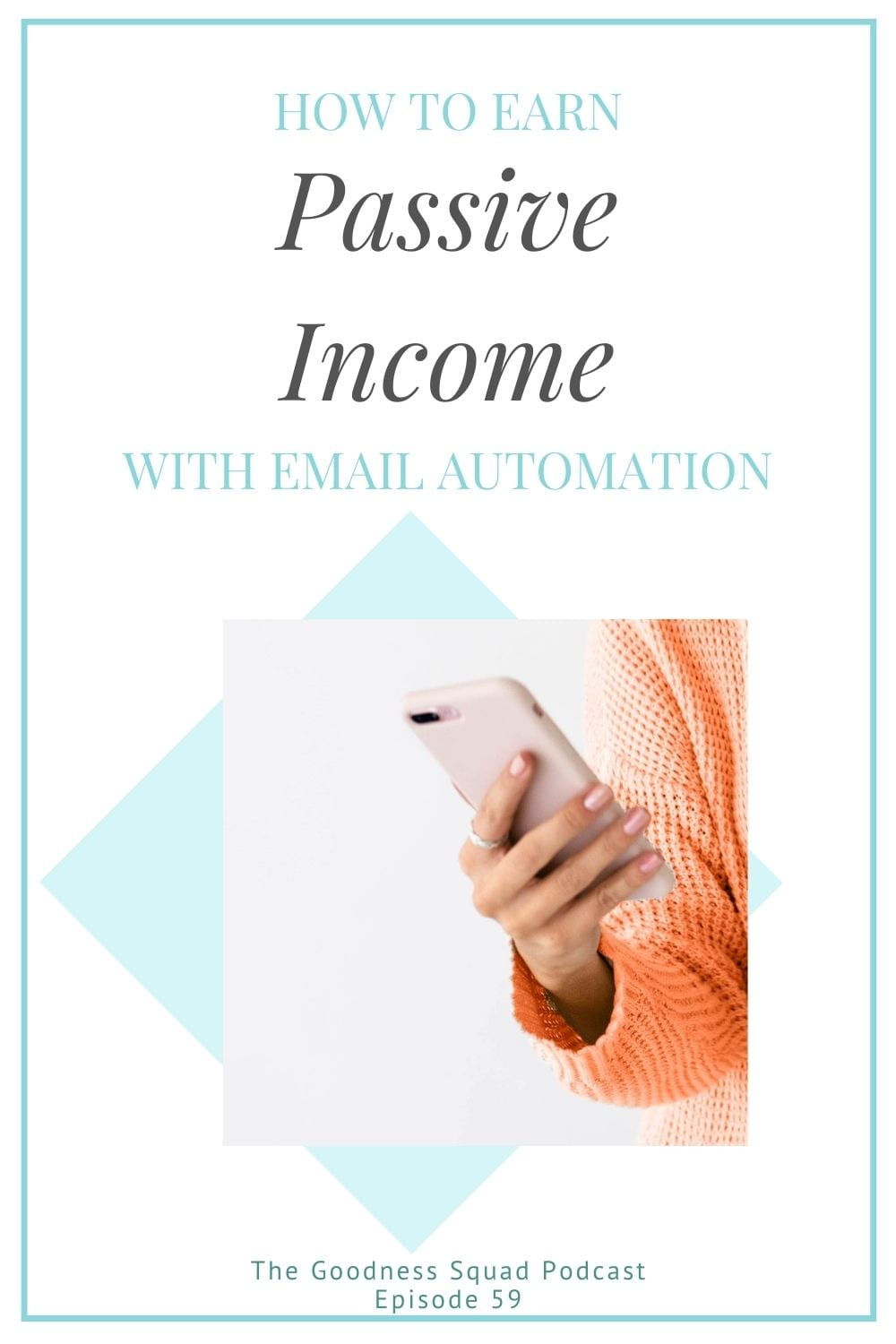 How email automation can help you earn passive income
